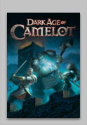 Dark Age of Camelot™ 3 Month Time Code