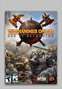 Warhammer® Online: Age of Reckoning® Server Transfer Code