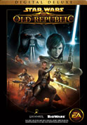 STAR WARS™: The Old Republic™ Digitale Deluxe Edition