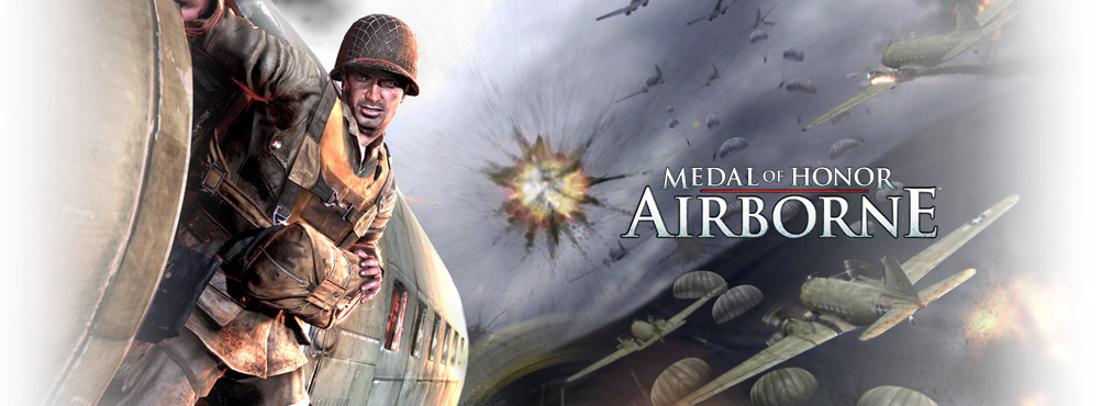 Medal of Honor: Airborne™
