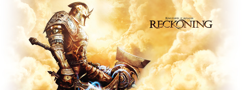 Kingdoms of Amalur: Reckoning™ - Weapons & Armor Bundle Downloadable Content