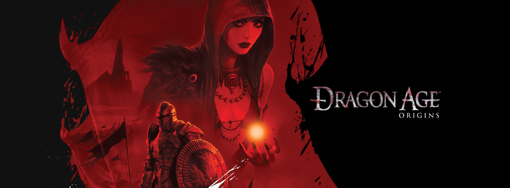 Dragon Age:™ Origins