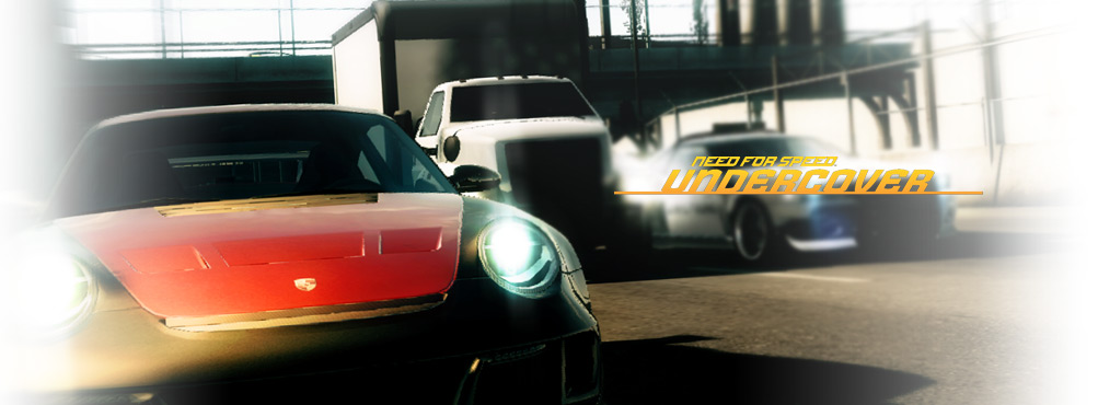 Need For Speed™ Undercover Boss Cars Bundle
