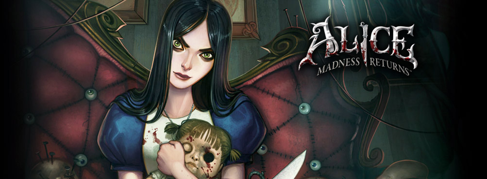 Alice: Madness Returns™