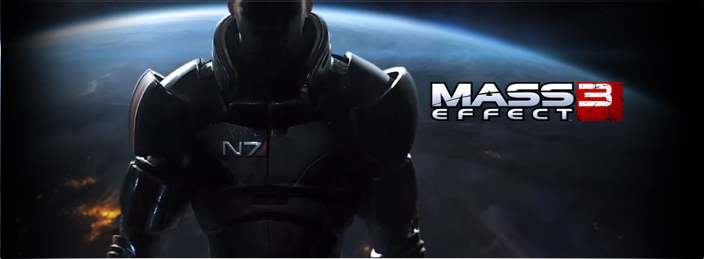 Edición Digital Deluxe de Mass Effect™ 3 N7