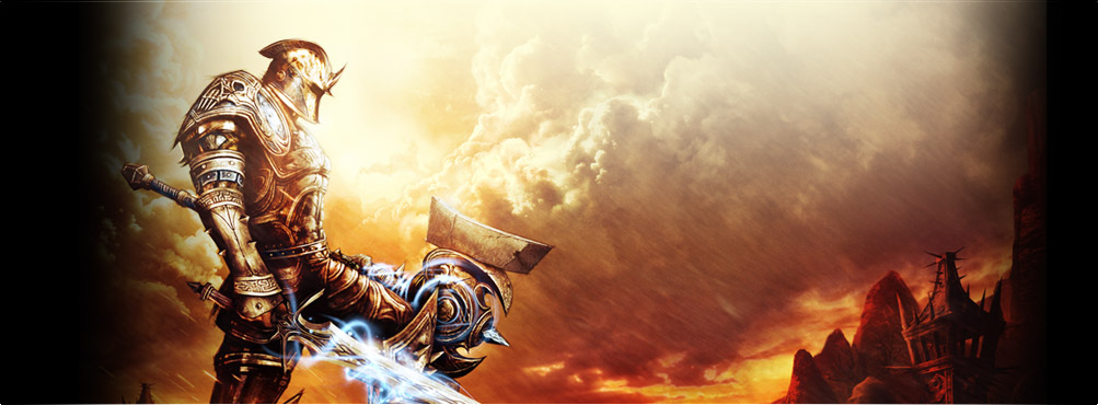 Kingdoms of Amalur: Reckoning™ - The Legend of Dead Kel™