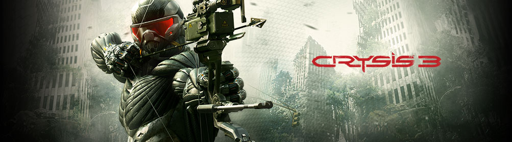 Crysis® 3 Digital Deluxe Edition