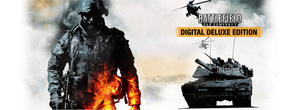 Battlefield Bad Company 2 Edición Digital Deluxe