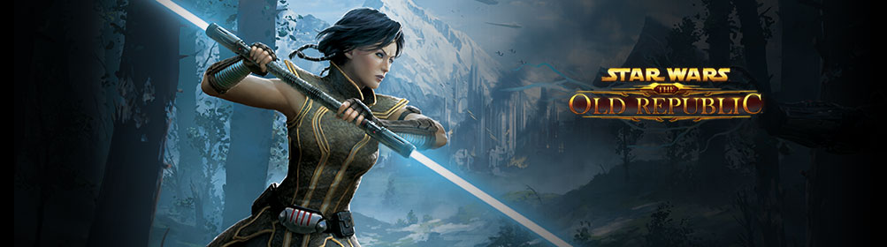STAR WARS™: The Old Republic™ Edizione Digital Deluxe