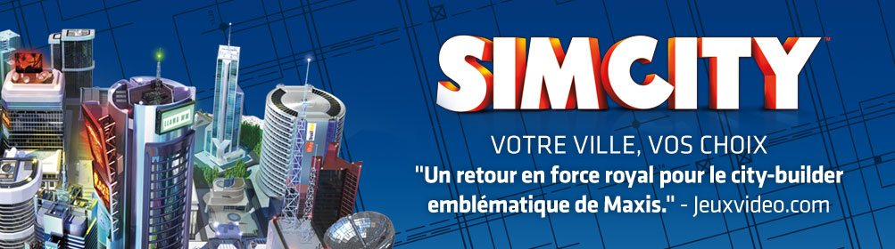 SimCity™ Edition Digitale Deluxe