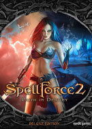 Spellforce 2: Faith in Destiny Digital Deluxe Edition