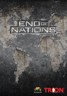 END OF NATIONS™: Collector's Edition