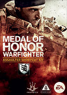 MEDAL OF HONOR™ WARFIGHTER ASSAULTER SHORTCUT PACK