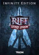 RIFT® STORM LEGION™ - Édition Infinity digitale