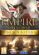 Empire Total War Gold Edition