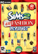 The Sims™ 2 H&M® Fashion Prylpaket*