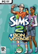 The Sims™ 2 Bon Voyage (Expansion Pack)
