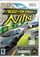 Need for Speed™ Nitro