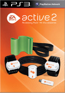 EA SPORTS Active 2 Accessory Pack