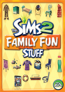 The Sims™ 2 Family Fun Stuff