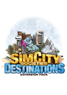 SimCity™ Societies Destinations