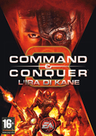 Command & Conquer™ 3: L'ira di Kane (Expansion Pack)