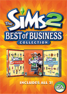 The Sims™ 2 Best of Business Collection