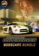 Pacote Need for Speed™ Undercover Boss Cars