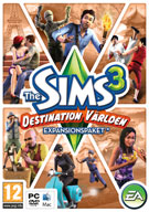 The Sims™ 3 Destination Världen Expansionspaket