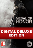 Medal of Honor™ Digital Deluxe Edition