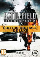 Battlefield Bad Company 2 Édition Digital Deluxe