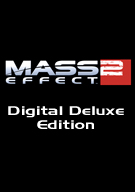 Mass Effect™ 2 Digital Deluxe Edition