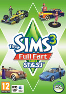 The Sims™ 3 Full fart - Stæsj