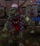 Warhammer® Online: Age of Reckoning® - Code Pack Herald Pet