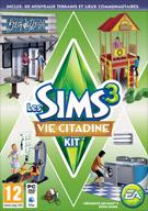 Les Sims™ 3 Vie Citadine Kit