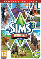The Sims™ 3 Lemmikit Limited Edition