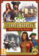 The Sims™ Medeltiden: Pirater & Adel
