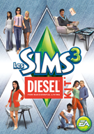 Les Sims™ 3 - Kit Diesel
