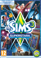The Sims™ 3 Superstara