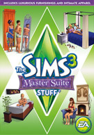 The Sims™ 3 Master Suite Stuff