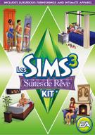 Les Sims™ 3 Suites de Luxe Kit