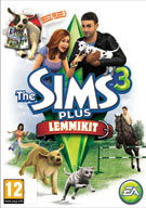 The Sims™ 3 Plus Lemmikit