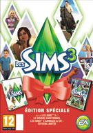 Les Sims 3 Plus Animaux