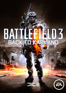 Battlefield 3™ Back to Karkand Expansion Pack
