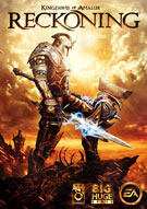 Kingdoms of Amalur: Reckoning™ - Wapens en pantsers-bundel - downloadbare content