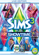 The Sims™ 3 Plus Showtime