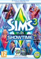 Les Sims 3 plus ShowTime