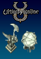 Ultima Online Gothic Theme Pack
