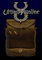 Ultima Online Forged Metal Tool 5 Charges