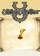 Ultima Online Pen of Wisdom
